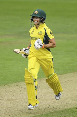 Nicole Bolton Australia v West Indies Women's World Cup 2017