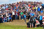 Jordan Spieth British Open Royal Birkdale 2017 Prints