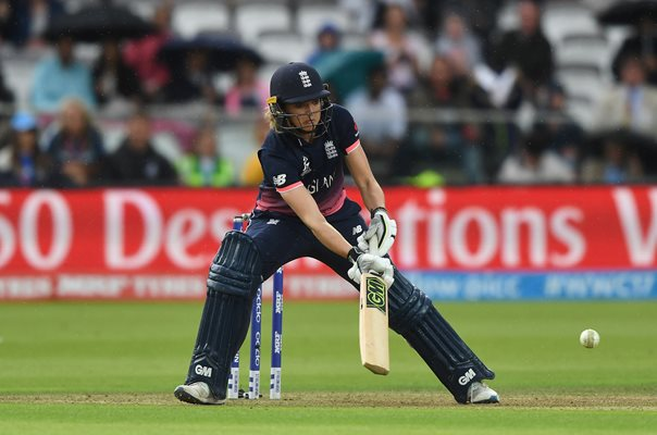 Sarah Taylor England v India Women's World Cup Final 2017