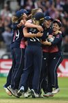England v India: Final - ICC Women's World Cup 2017 Prints