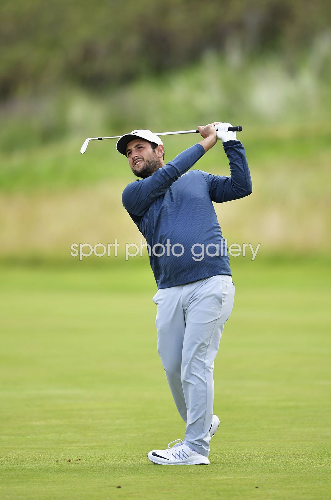 Alexander Levy British Open Royal Birkdale 2017