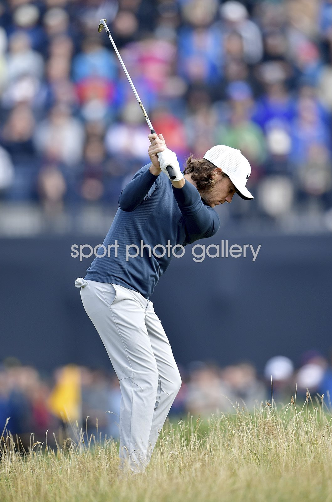 Tommy Fleetwood British Open Royal Birkdale 2017