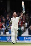 Ben Stokes England Century v South Africa Oval 2017 Prints