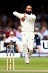 Moeen Ali England 10 wickets v South Africa Lord's Test 2017 Prints