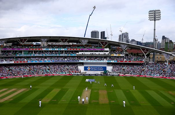 100th Test at The Oval England v South Africa 2017