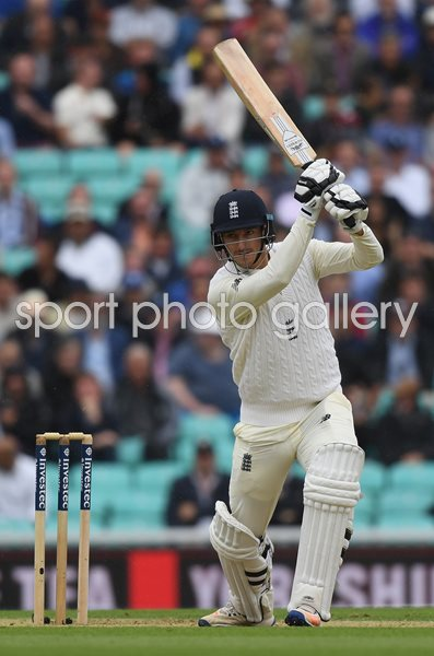 Toby Roland-Jones England v South Africa Oval 2017