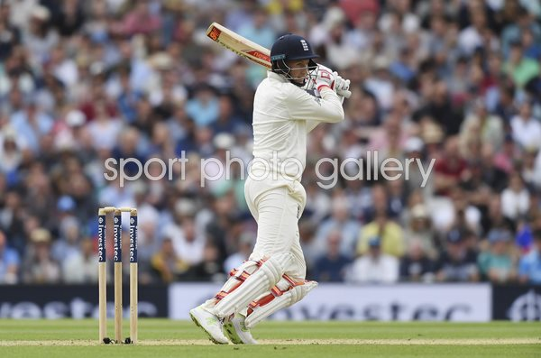 Joe Root England v South Africa Oval Test 2017