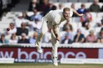 Ben Stokes England v South Africa Oval Test 2017 Prints