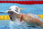 Katinka Hosszu Hungary World Swimming Budapest 2017  Prints