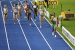 Caster Semenya South Africa World Athletics Berlin 2009 Prints