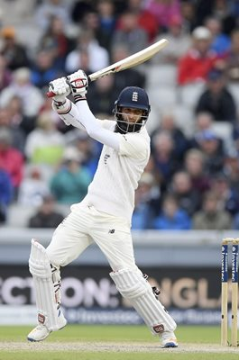 Moeen Ali England v South Africa Old Trafford 2017