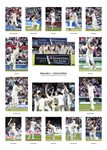 England 2017 Test Cricket Team Special Prints