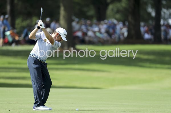Louis Oosthuizen South Africa USPGA Quail Hollow 2017