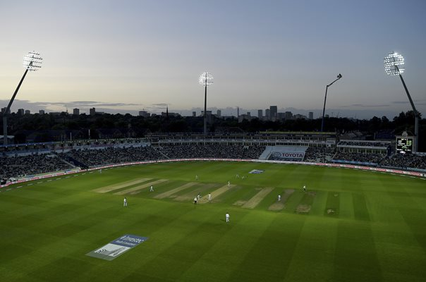 England v West Indies Edgbaston Day Night Test 2017