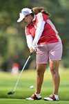 Lizette Salas Team USA Solheim Cup Des Moines 2017 Mounts