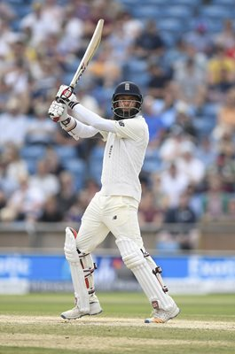 Moeen Ali England v West Indies Headingley 2017