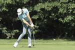 Dustin Johnson Northern Trust Champion 2017 Prints