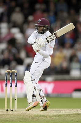 Shai Hope West Indies v England Headingley 2017