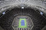 Billie Jean King National Tennis Centre 2017 US Open New York Prints