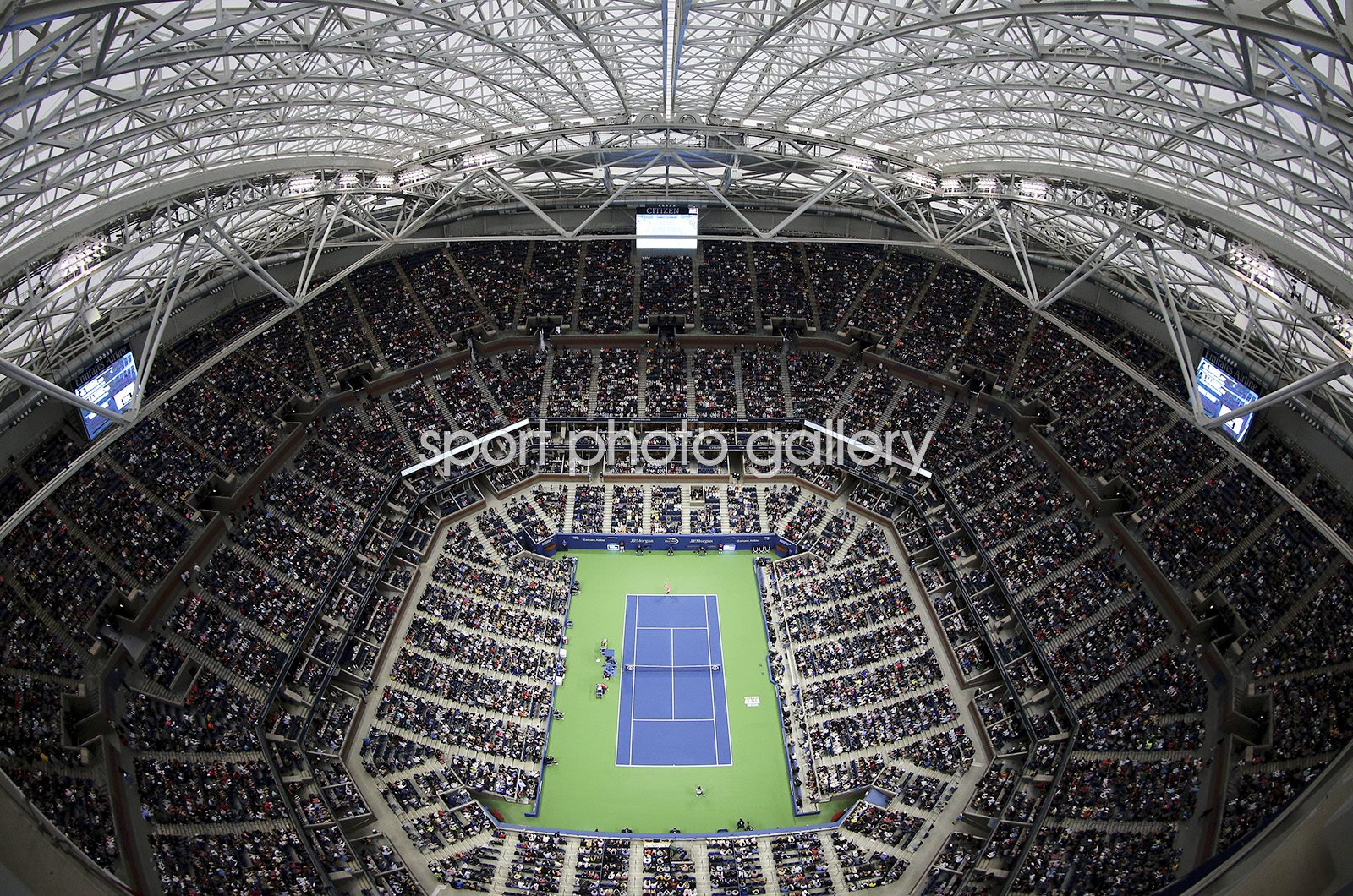 Billie Jean King National Tennis Centre 2017 US Open New York