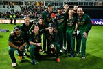 Nottinghamshire Outlaws T20 Blast Final Winners 2017 Prints
