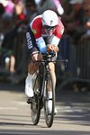 Bob Jungels Luxembourg Time Trial Giro 2016 Prints