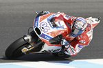 Andrea Dovizioso MotoGP of Australia 2017 Mounts
