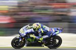 Valentino Rossi MotoGP of Australia 2017 Mounts