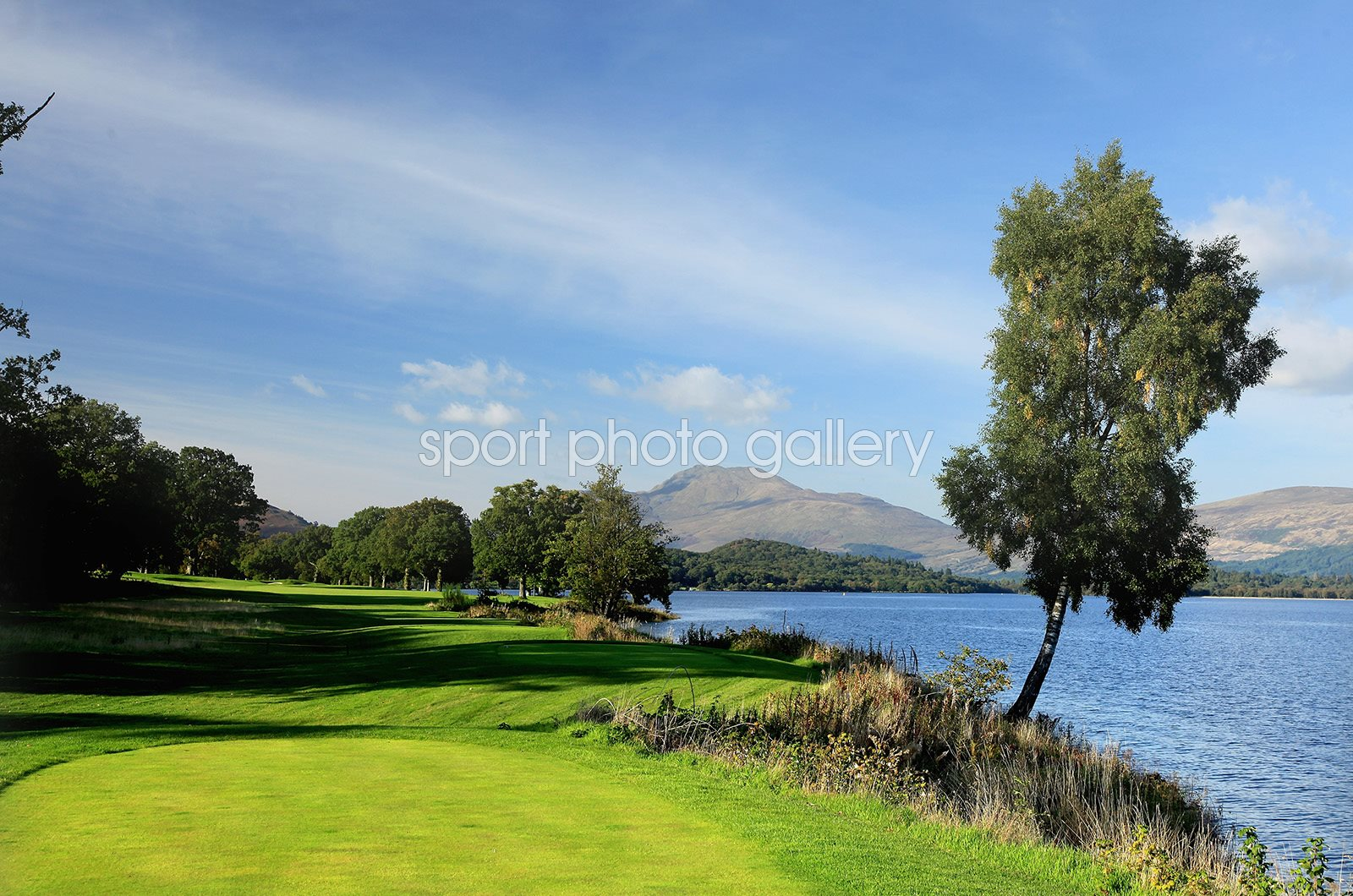 Loch Lomond Golf Club