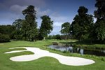 The Belfry Brabazon Course Frames