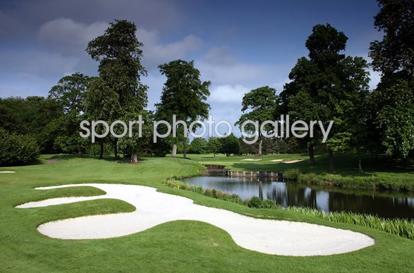 The Belfry Brabazon Course