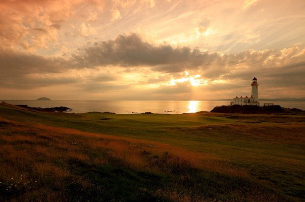 Ailsa Course Trump Turnberry
