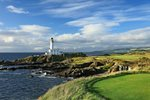 Ailsa Course Trump Turnberry Prints