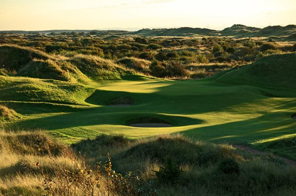 General Views of Royal Birkdale Golf Club