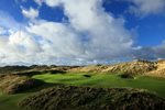 Royal Portush GC General Views Canvas