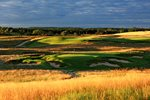 Erin Hills Golf Course, Wisconsin 9th hole 2017 US Open venue  Prints