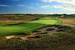 Erin Hills Golf Course, Wisconsin 18th hole 2017 US Open venue  Prints