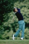 Seve Ballesteros European Open Sunningdale 1986 Mounts