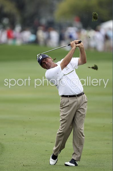 Fred Couples 2012 Arnold Palmer Invitational