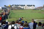 Greg Norman Australia British Open Carnoustie 1999 Prints