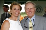 Annika Sorenstam & Jack Nicklaus Memorial Tournament 2014 Prints