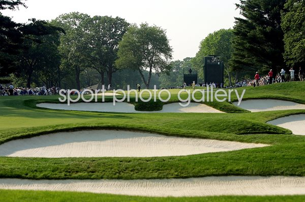 Winged Foot 2006 US Open Championship