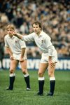 Clive Woodward England 1980 Mounts