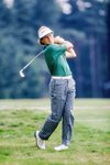 Bernhard Langer 1986 Pan-European Open Prints
