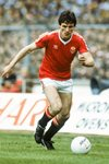Frank Stapleton Manchester United v Brighton FA Cup Final 1983 Mounts