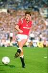 Norman Whiteside Manchester United v Everton FA Cup Final 1985 Prints