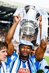 Cyrille Regis Coventry City FA Cup Winners 1987 Prints