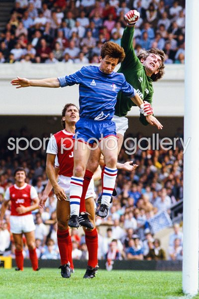 Image result for pat nevin