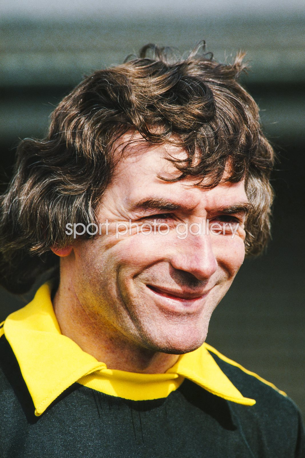 Pat Jennings Northern Ireland 1985
