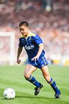 Dennis Wise Wimbledon v Liverpool FA Cup Final Wembley 1988 Canvas